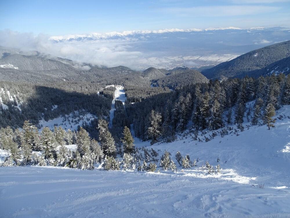 Inchiriere autorulote Mures - Sezon iarna - ski
