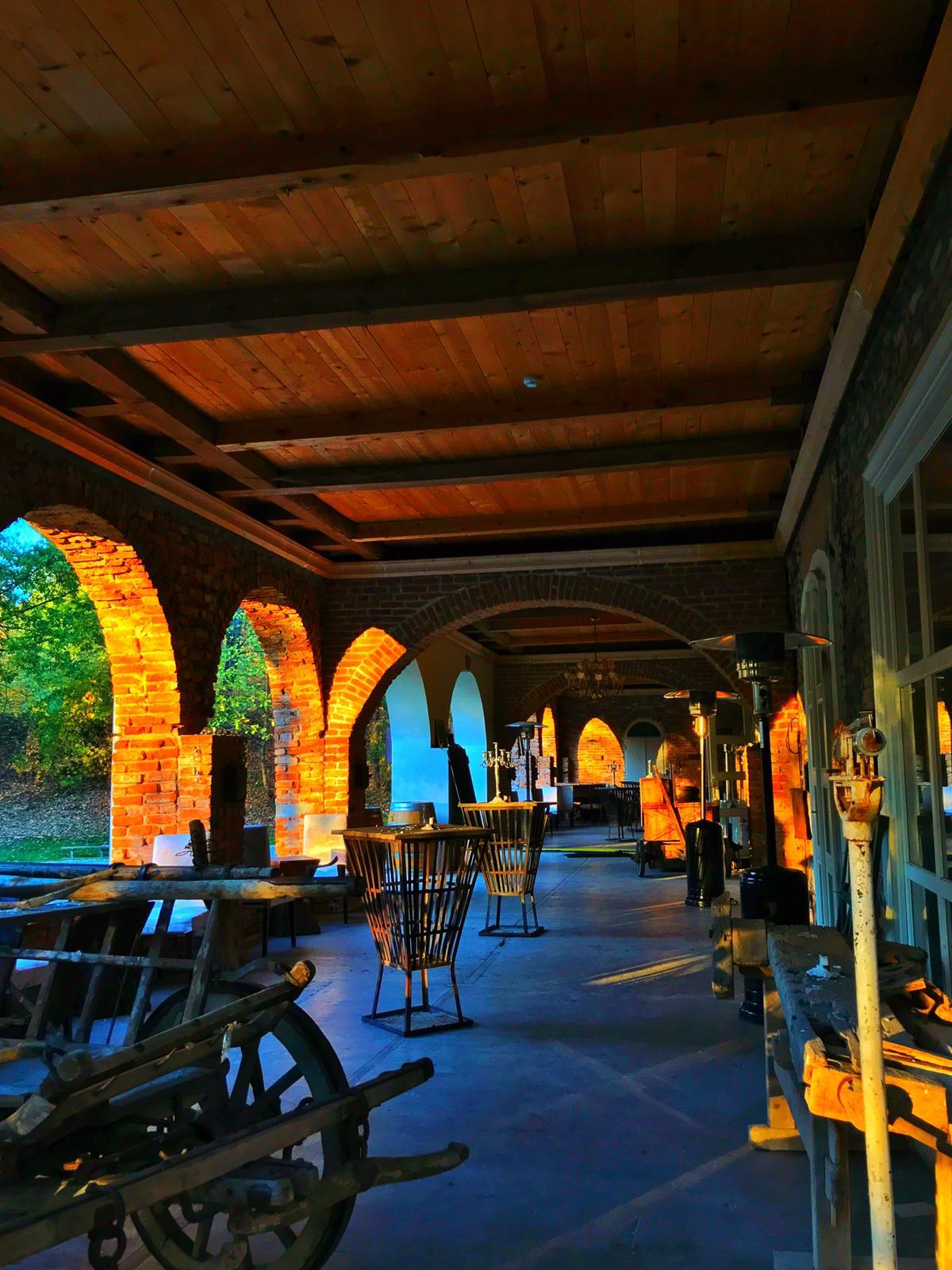 Amfiteatru Transilvaniei-