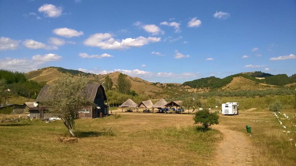 Cu rulota prin Romania - Socool - Inchiriere autorulote Mures