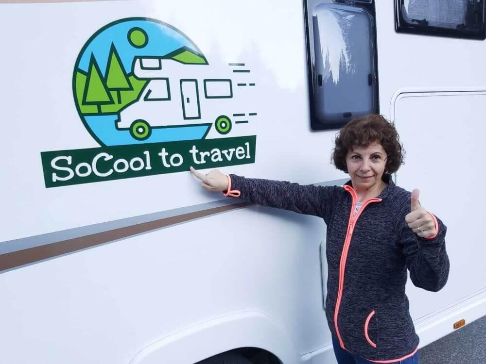 Socool to travel